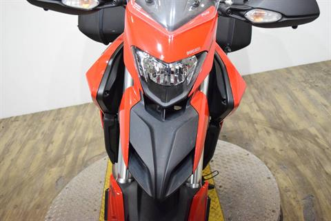 2015 Ducati Hyperstrada in Wauconda, Illinois - Photo 12