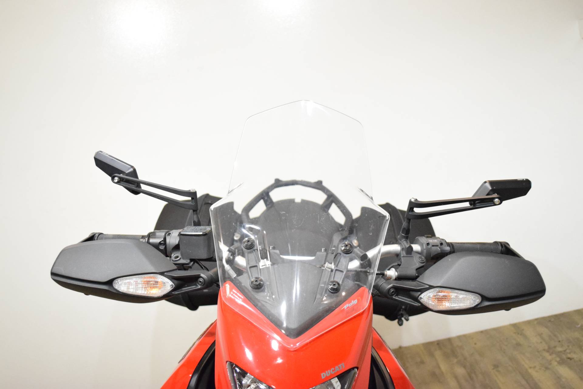 2015 Ducati Hyperstrada in Wauconda, Illinois - Photo 13