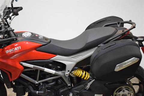 2015 Ducati Hyperstrada in Wauconda, Illinois - Photo 17