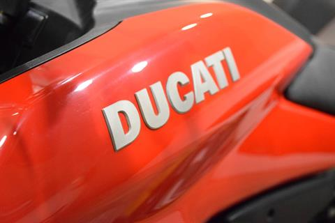 2015 Ducati Hyperstrada in Wauconda, Illinois - Photo 20