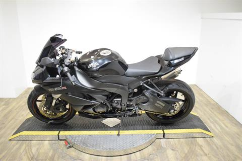 2012 Kawasaki Ninja® ZX™-6R in Wauconda, Illinois - Photo 15