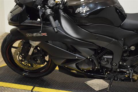 2012 Kawasaki Ninja® ZX™-6R in Wauconda, Illinois - Photo 18