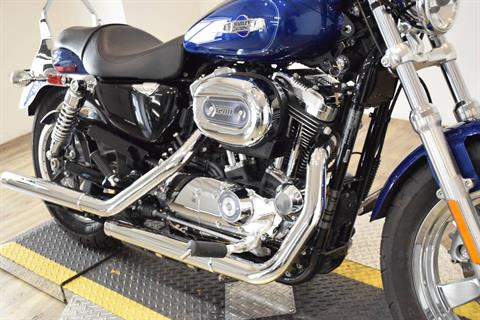 2015 Harley-Davidson 1200 Custom in Wauconda, Illinois - Photo 4