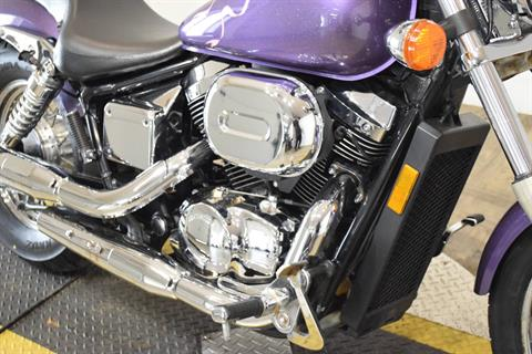 2001 Honda Shadow 750 in Wauconda, Illinois - Photo 4