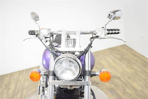 2001 Honda Shadow 750 in Wauconda, Illinois - Photo 13