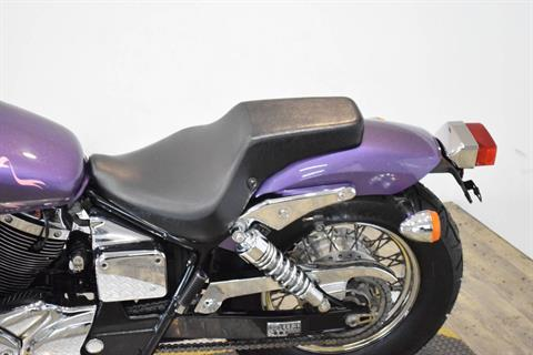 2001 Honda Shadow 750 in Wauconda, Illinois - Photo 17