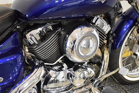 2005 Yamaha V Star® Custom in Wauconda, Illinois - Photo 7