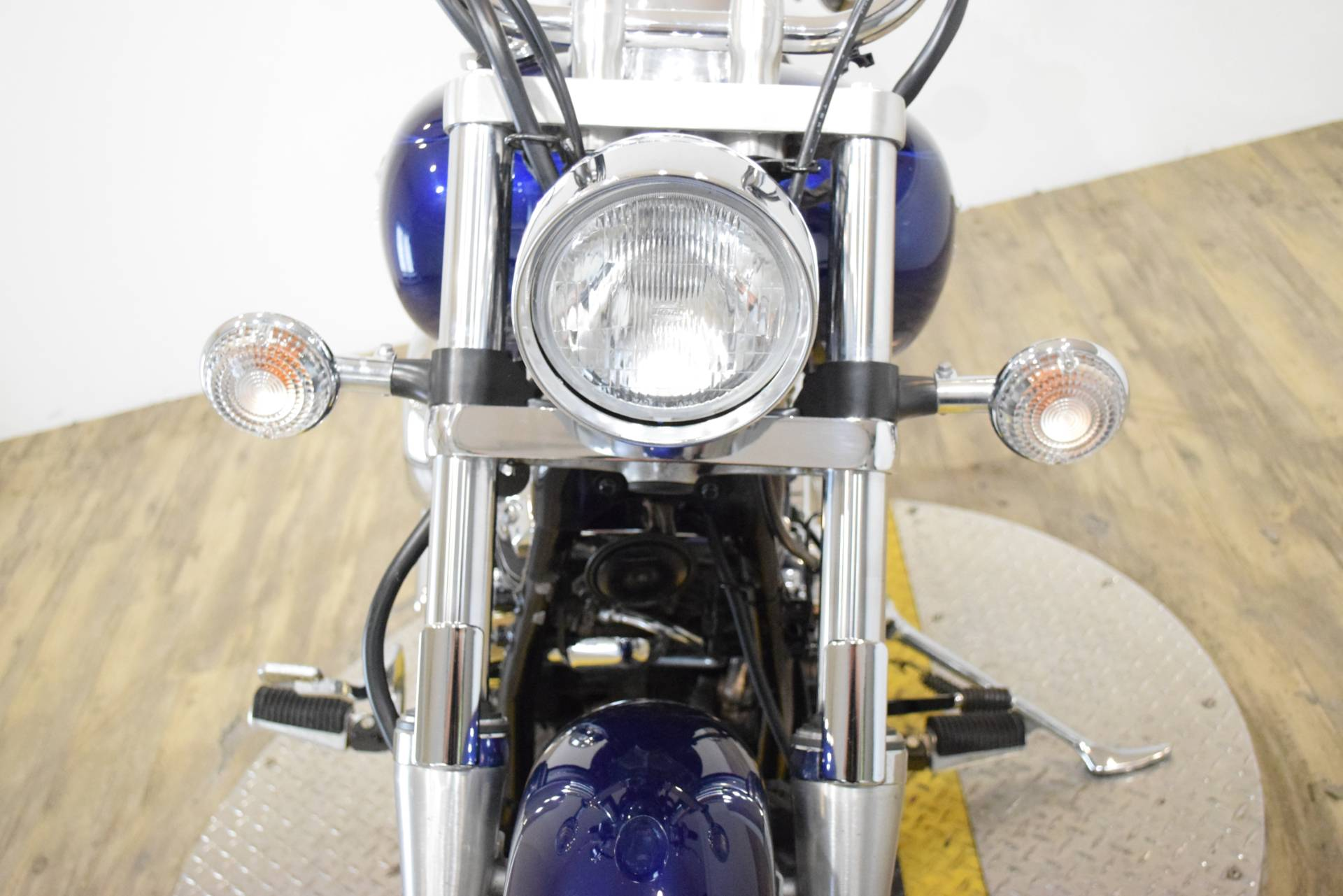2005 Yamaha V Star® Custom in Wauconda, Illinois - Photo 13