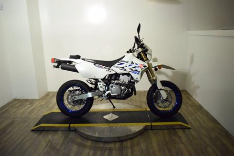 2017 Suzuki DR-Z400SM in Wauconda, Illinois