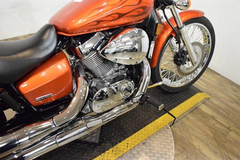 2012 Honda Shadow® Spirit 750 in Wauconda, Illinois - Photo 6
