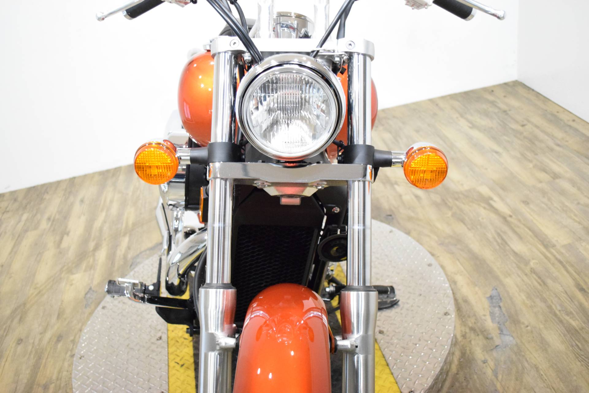 2012 Honda Shadow® Spirit 750 in Wauconda, Illinois - Photo 12