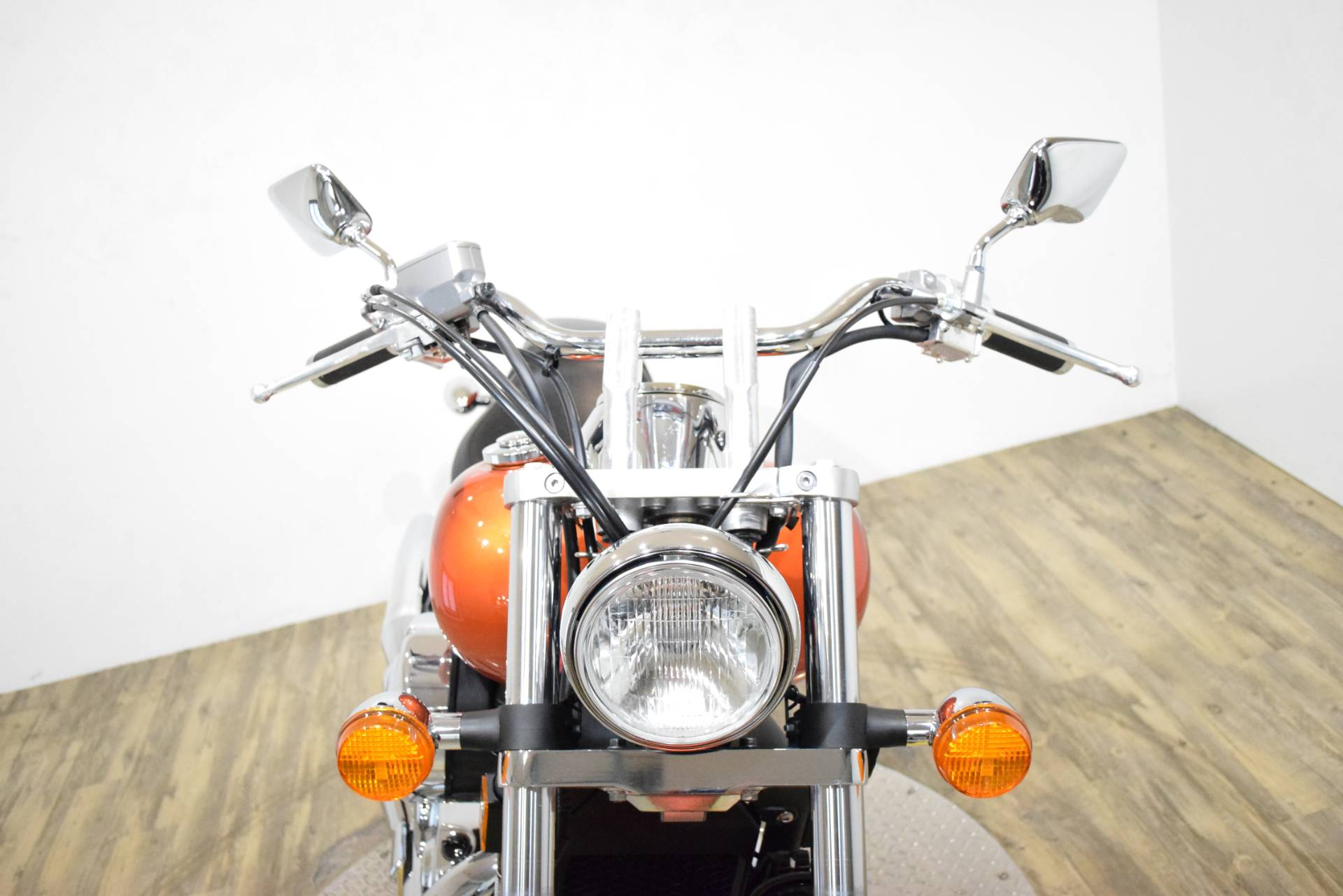 2012 Honda Shadow® Spirit 750 in Wauconda, Illinois - Photo 13