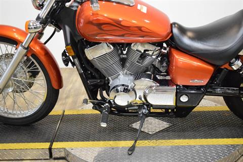 2012 Honda Shadow® Spirit 750 in Wauconda, Illinois - Photo 18