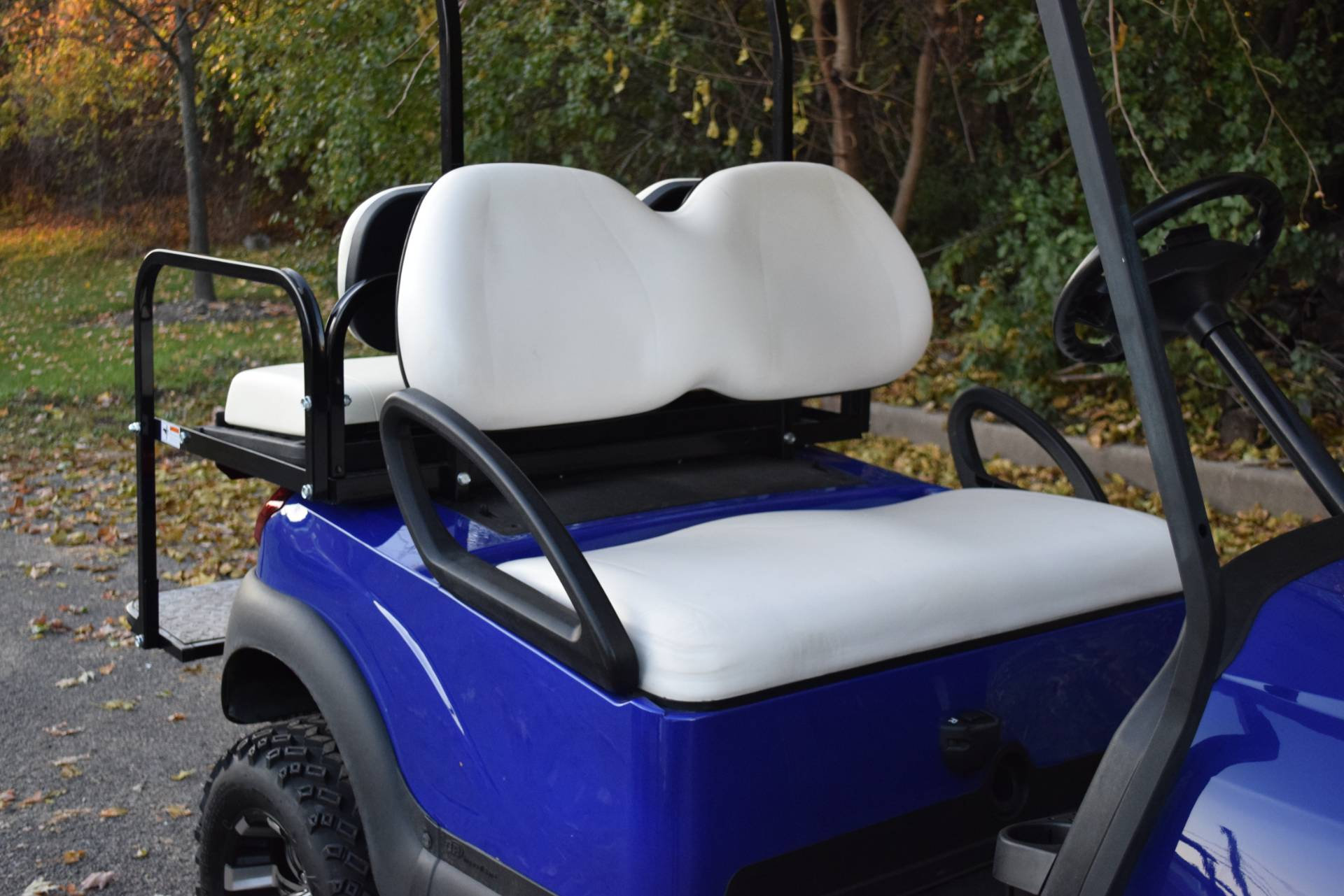 2017 Club Car Precedent i2 Electric in Wauconda, Illinois - Photo 4