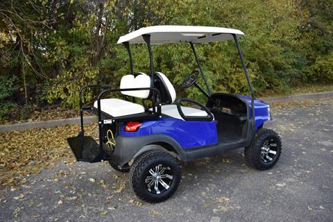 2017 Club Car Precedent i2 Electric in Wauconda, Illinois - Photo 8