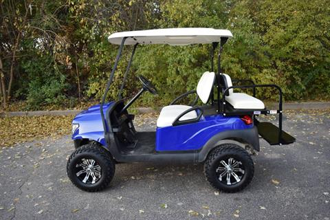 2017 Club Car Precedent i2 Electric in Wauconda, Illinois - Photo 14