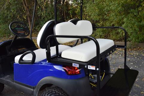 2017 Club Car Precedent i2 Electric in Wauconda, Illinois - Photo 16