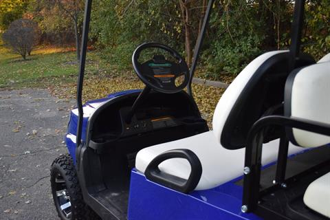 2017 Club Car Precedent i2 Electric in Wauconda, Illinois - Photo 17