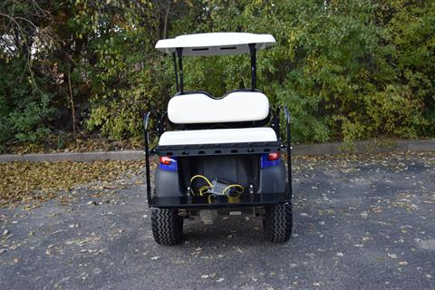 2017 Club Car Precedent i2 Electric in Wauconda, Illinois - Photo 22