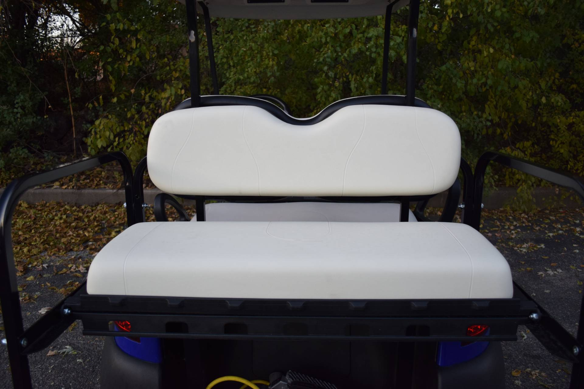 2017 Club Car Precedent i2 Electric in Wauconda, Illinois - Photo 26