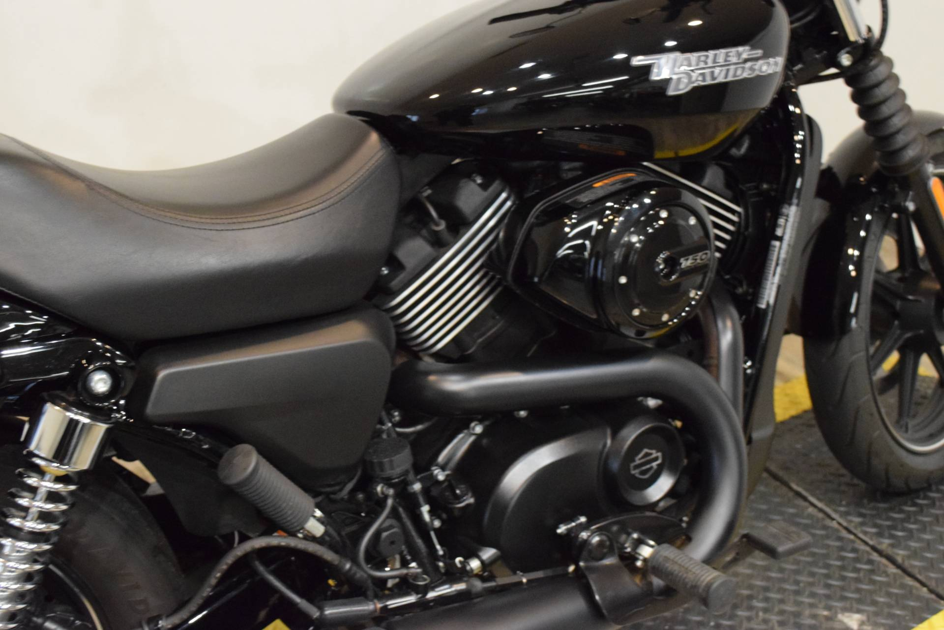 2018 Harley-Davidson Street® 750 in Wauconda, Illinois