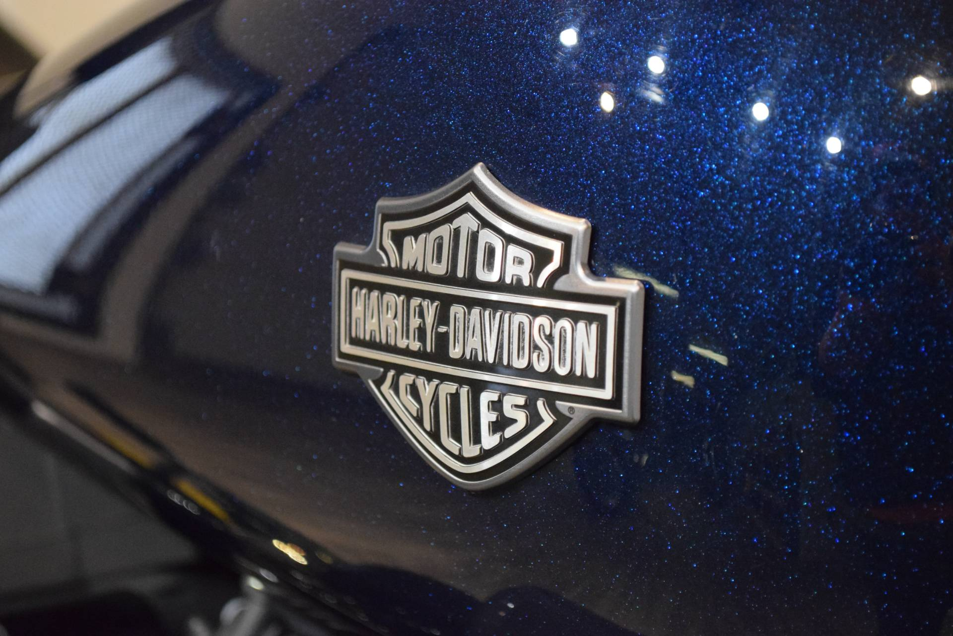 2012 Harley-Davidson Dyna® Fat Bob® in Wauconda, Illinois - Photo 4