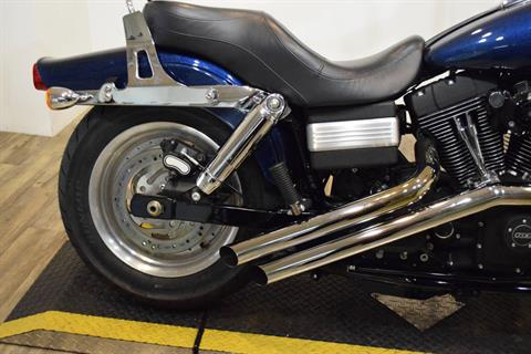 2012 Harley-Davidson Dyna® Fat Bob® in Wauconda, Illinois - Photo 7