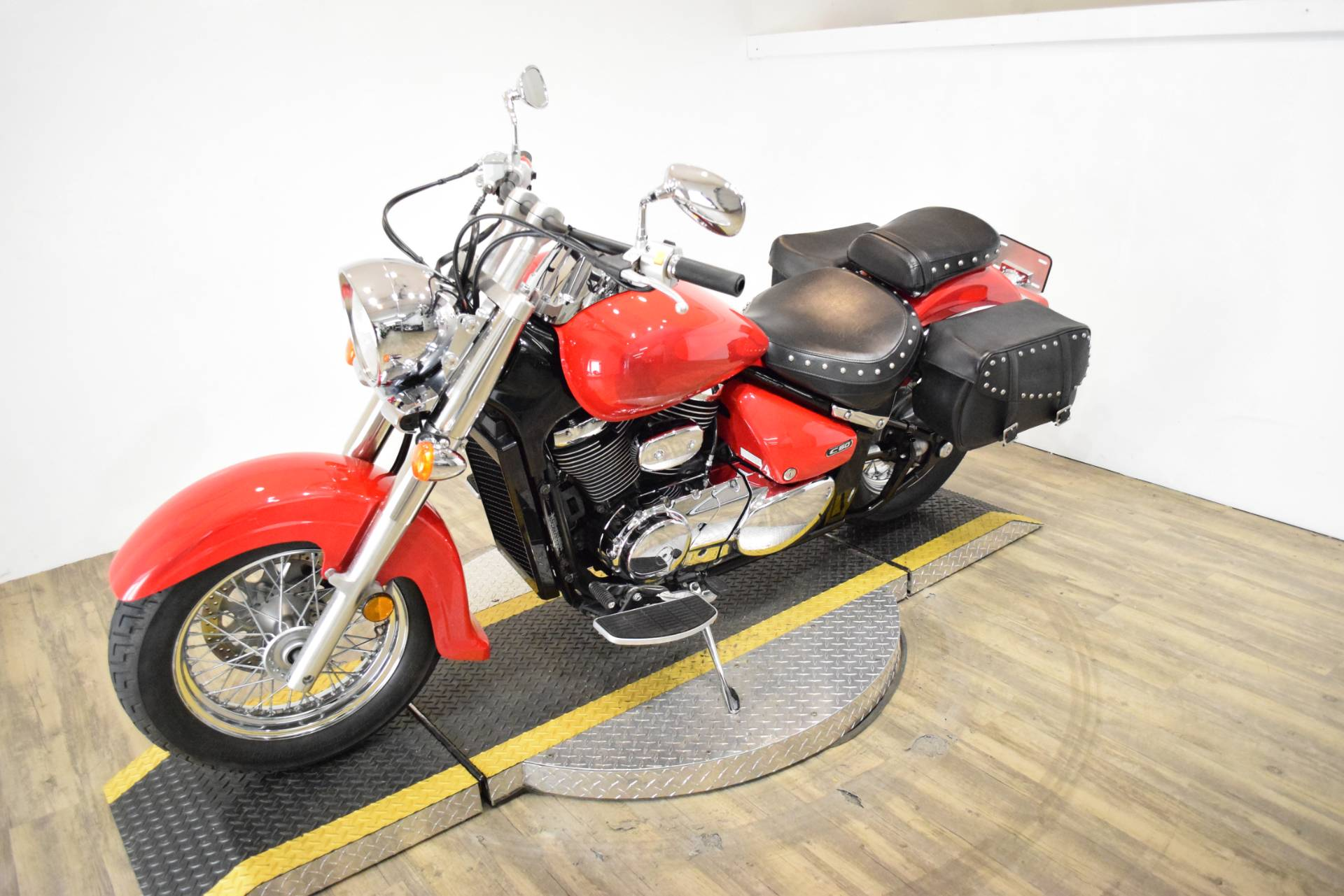 2005 Suzuki Boulevard C50 Limited in Wauconda, Illinois - Photo 23