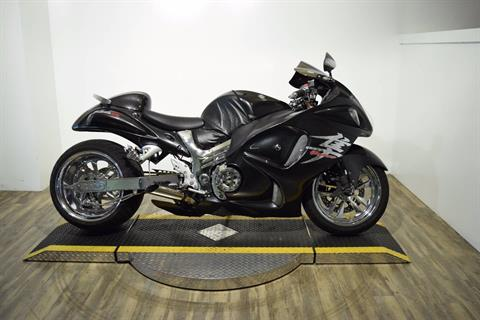 2008 Suzuki GSXR 1300 Hayabusa in Wauconda, Illinois