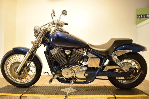 2002 Honda Shadow 750 Spirit in Wauconda, Illinois