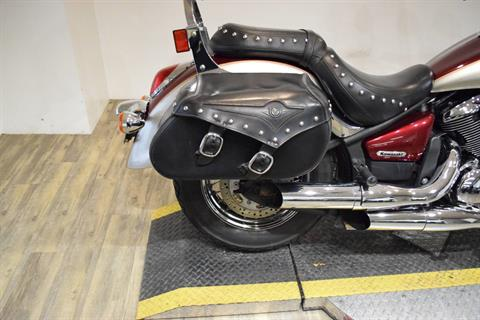 2009 Kawasaki Vulcan® 900 Classic LT in Wauconda, Illinois - Photo 8