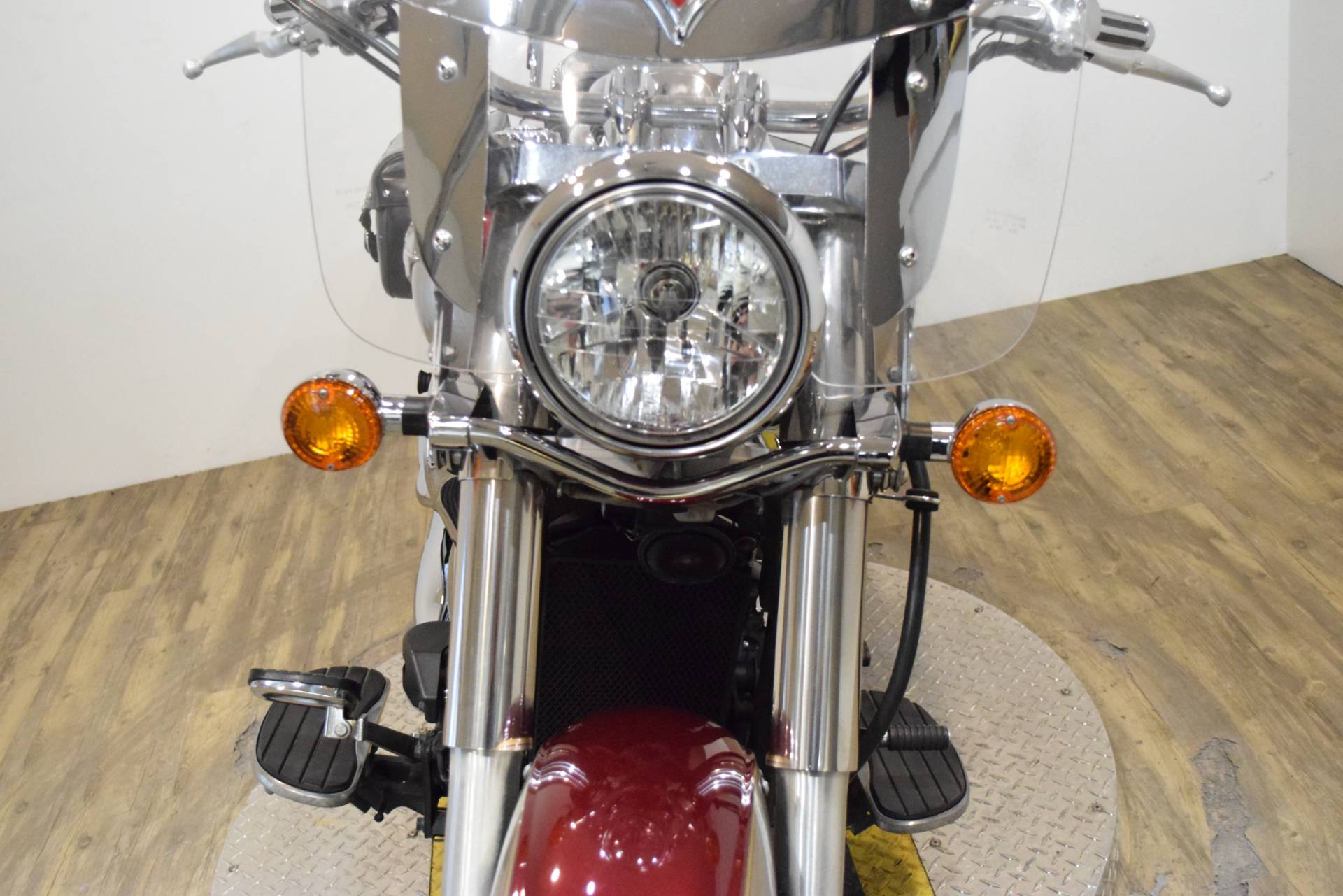 2009 Kawasaki Vulcan® 900 Classic LT in Wauconda, Illinois - Photo 12
