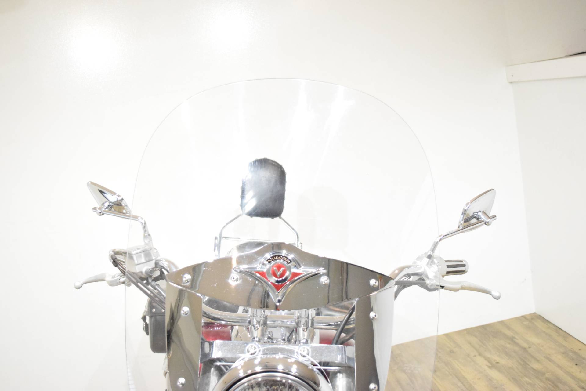 2009 Kawasaki Vulcan® 900 Classic LT in Wauconda, Illinois - Photo 13