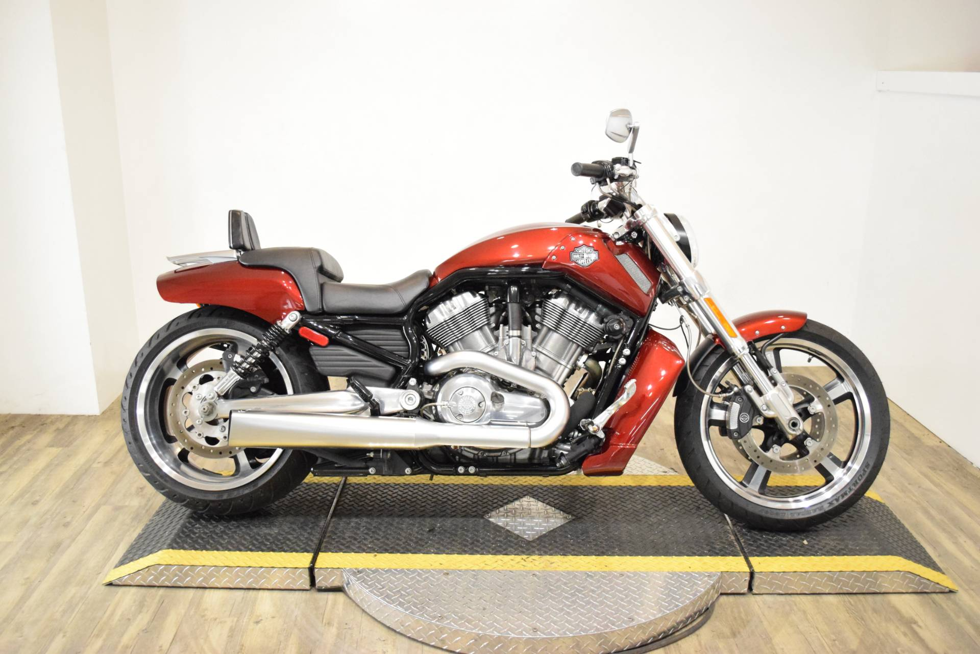 2009 Harley-Davidson V-Rod® Muscle™ in Wauconda, Illinois - Photo 1