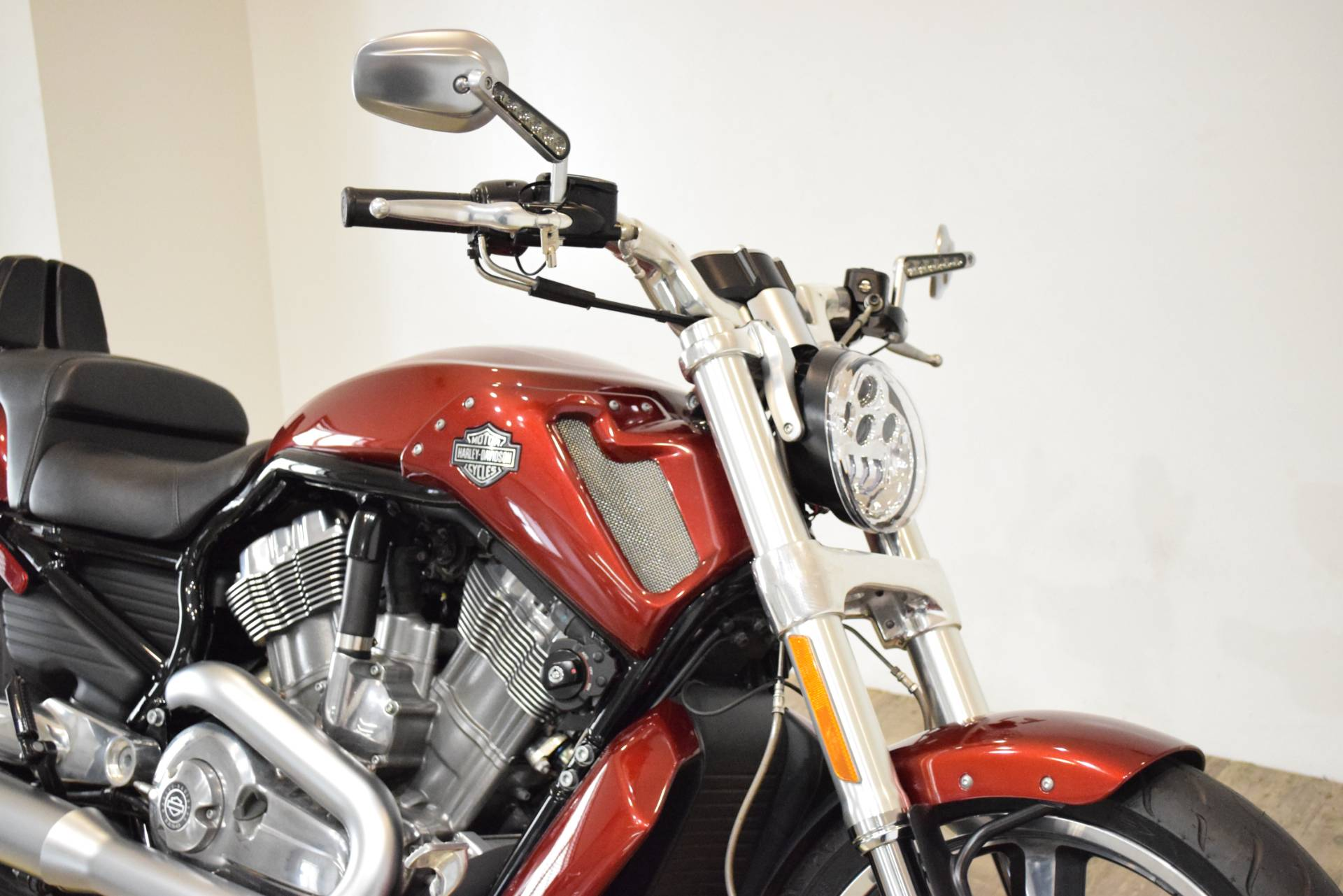 2009 Harley-Davidson V-Rod® Muscle™ in Wauconda, Illinois - Photo 3