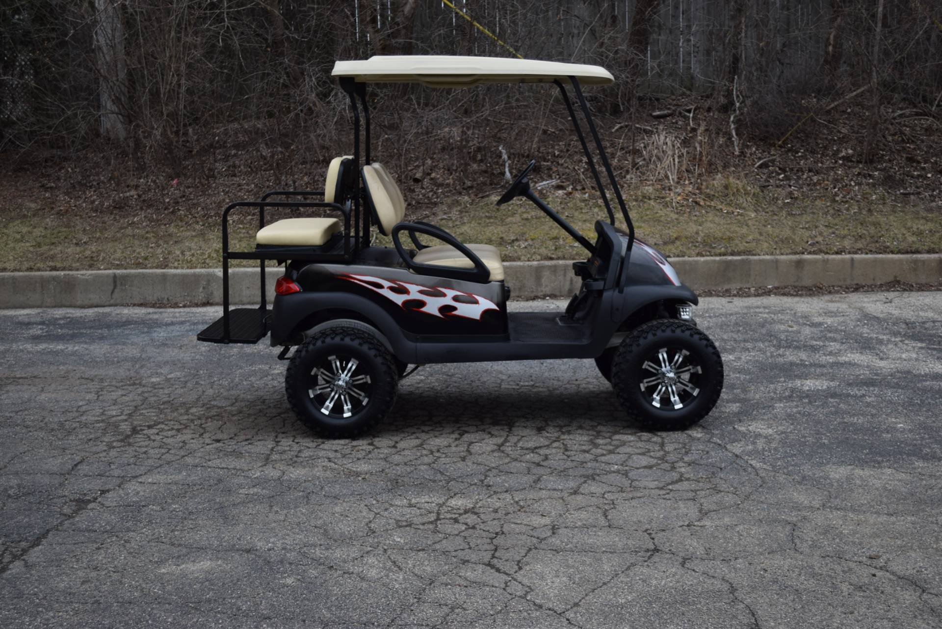 2013 Club Car Electric Golf Cart in Wauconda, Illinois - Photo 1