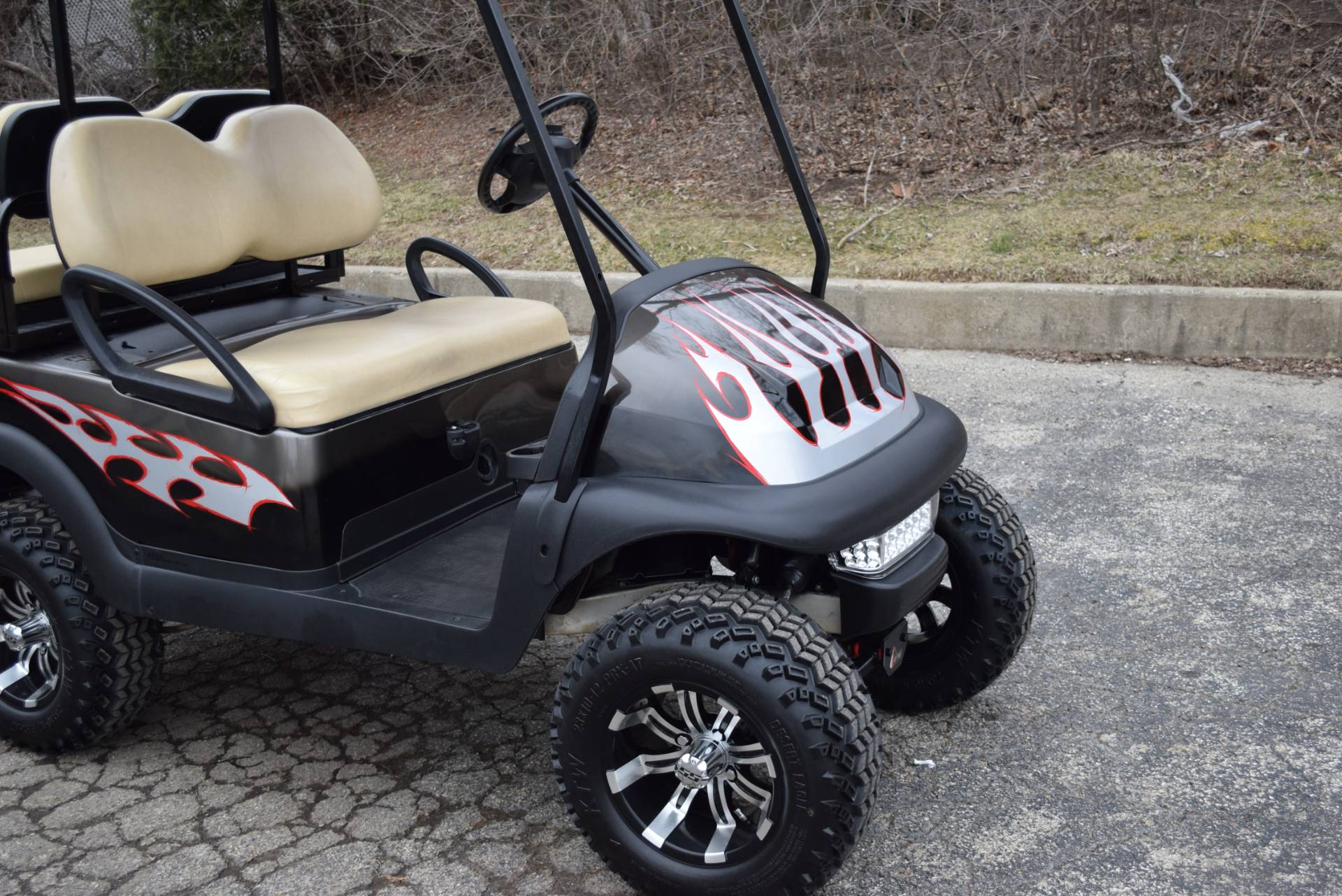 2013 Club Car Electric Golf Cart in Wauconda, Illinois - Photo 3