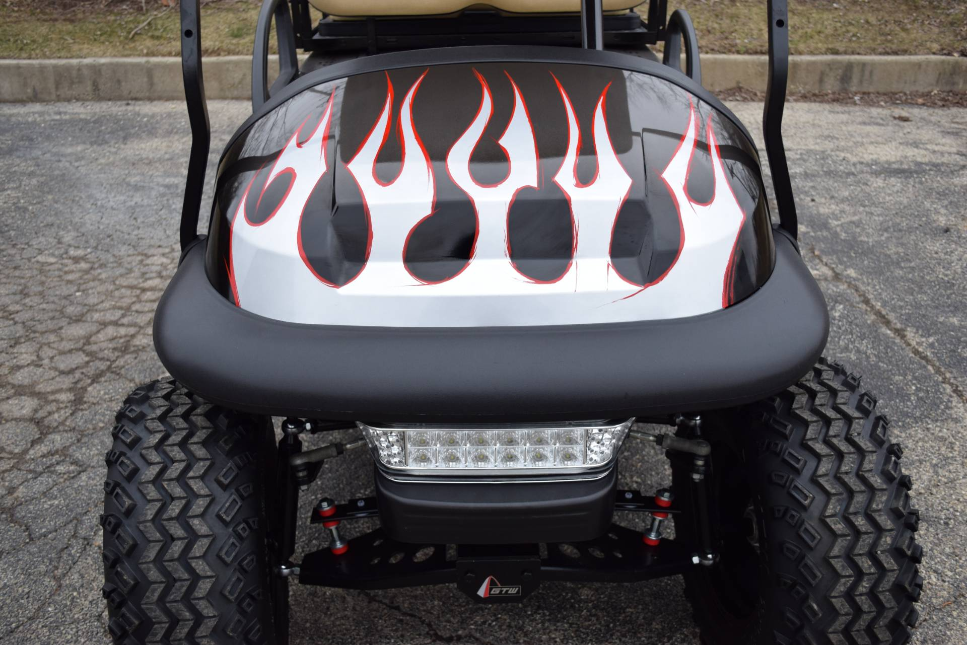 2013 Club Car Electric Golf Cart in Wauconda, Illinois - Photo 12