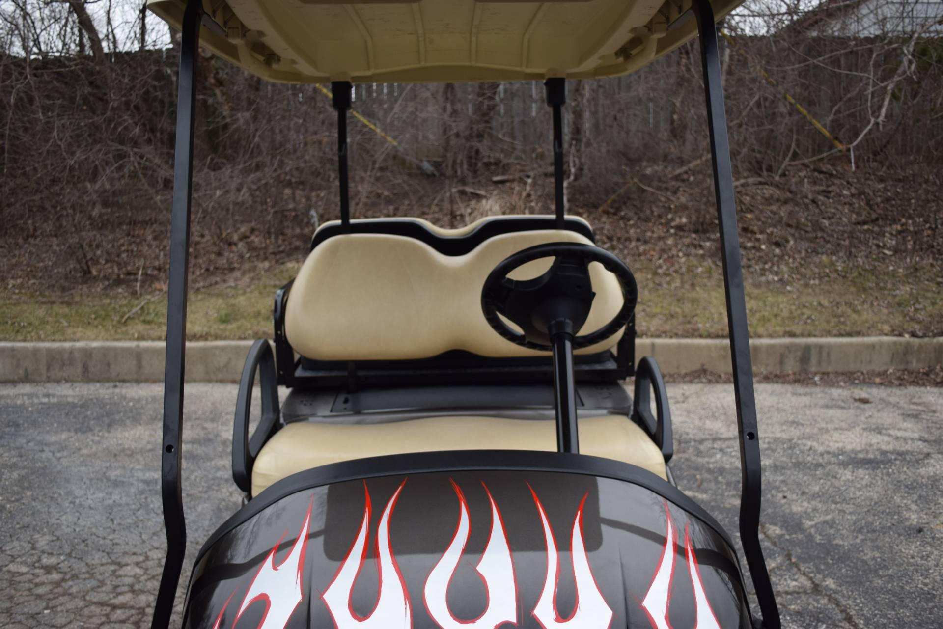 2013 Club Car Electric Golf Cart in Wauconda, Illinois - Photo 13