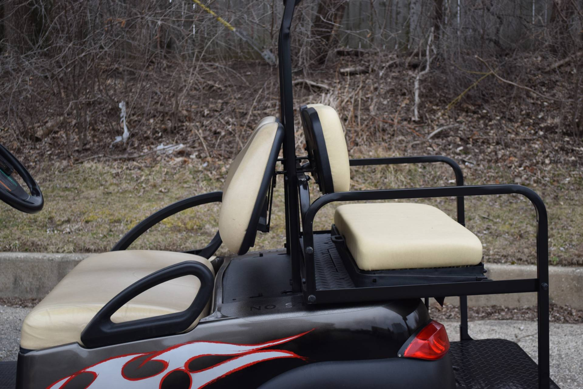 2013 Club Car Electric Golf Cart in Wauconda, Illinois - Photo 17