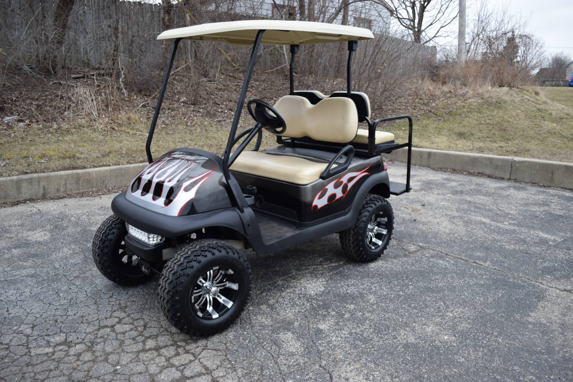 2013 Club Car Electric Golf Cart in Wauconda, Illinois - Photo 21