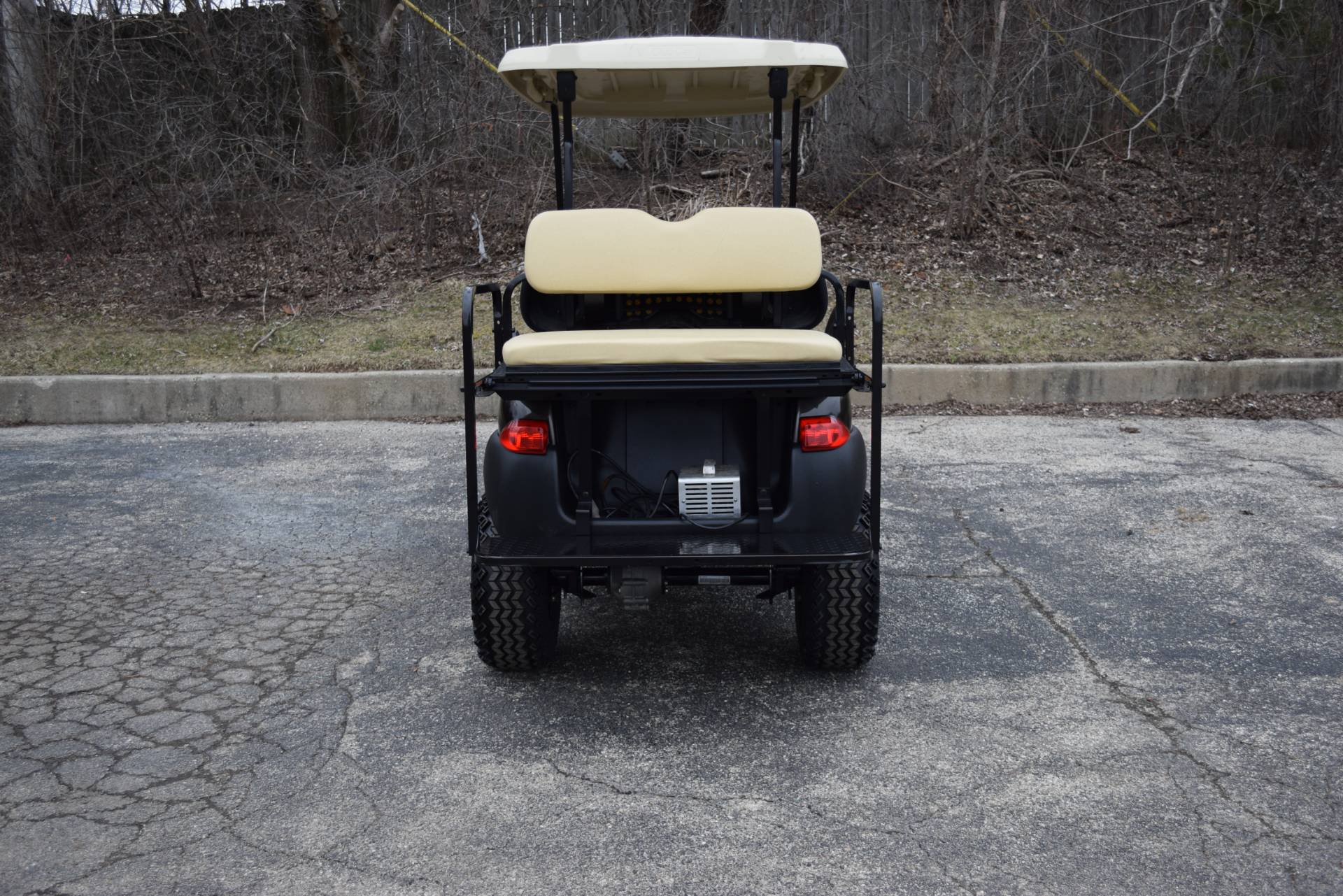 2013 Club Car Electric Golf Cart in Wauconda, Illinois - Photo 22