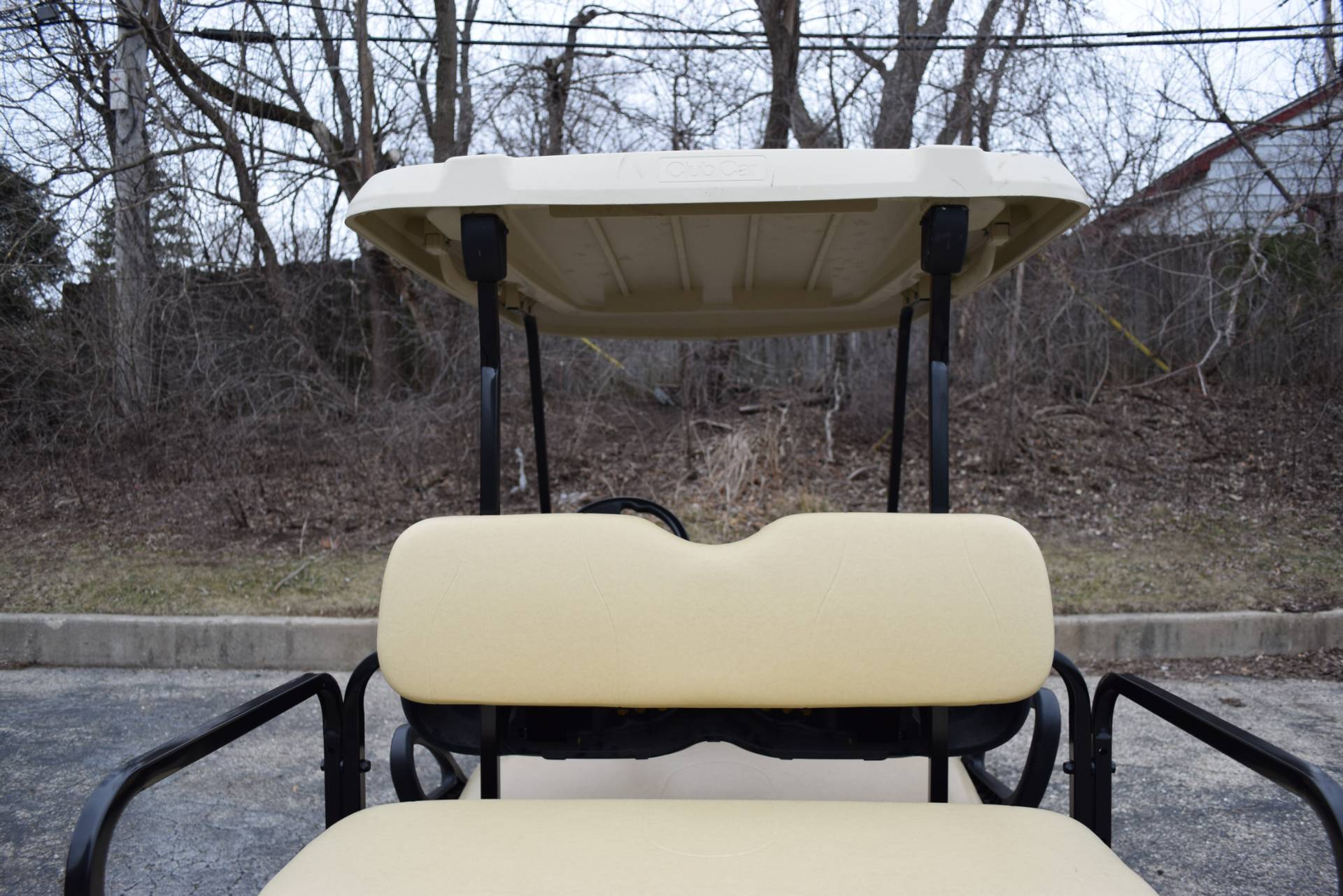 2013 Club Car Electric Golf Cart in Wauconda, Illinois - Photo 27
