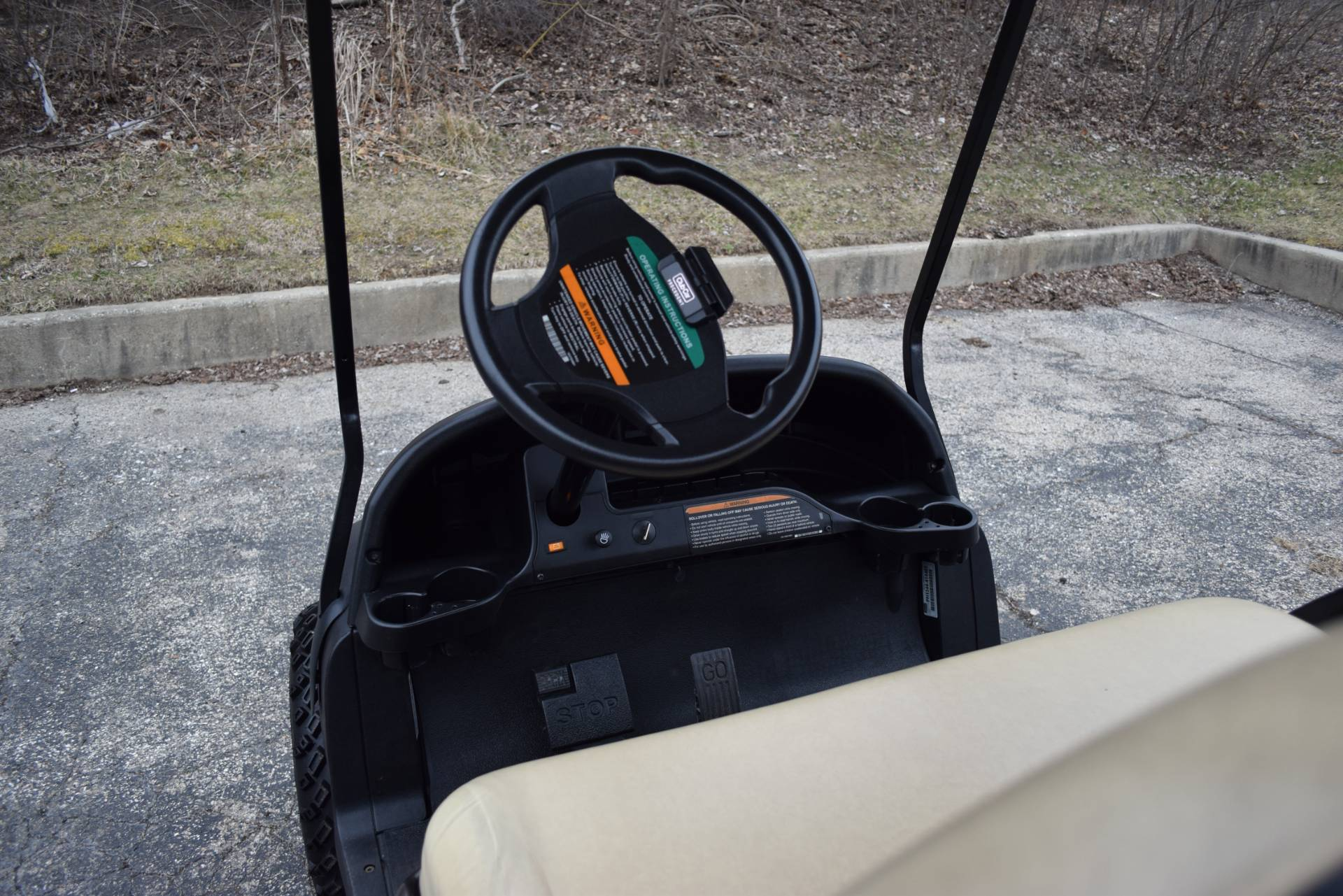 2013 Club Car Electric Golf Cart in Wauconda, Illinois - Photo 28