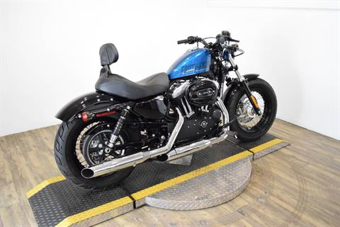 2015 Harley-Davidson Forty-Eight® in Wauconda, Illinois - Photo 10