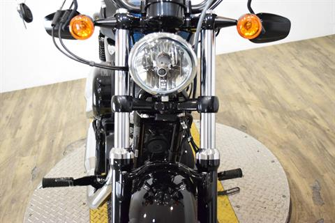 2015 Harley-Davidson Forty-Eight® in Wauconda, Illinois - Photo 13