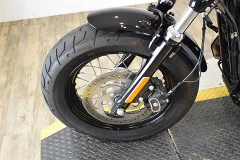 2015 Harley-Davidson Forty-Eight® in Wauconda, Illinois - Photo 22