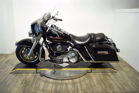 2002 Harley-Davidson FLHR/FLHRI Road King® in Wauconda, Illinois