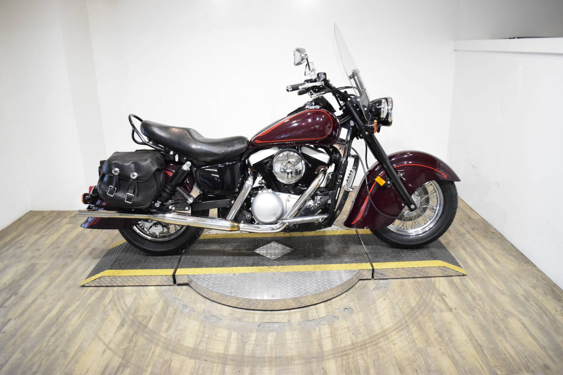 1999 Kawasaki Vulcan Drifter 1500 in Wauconda, Illinois - Photo 1