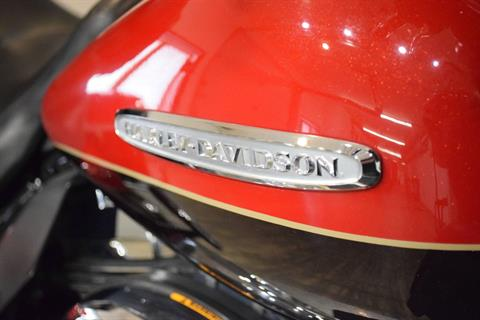 2011 Harley-Davidson Electra Glide® Ultra Limited in Wauconda, Illinois - Photo 5